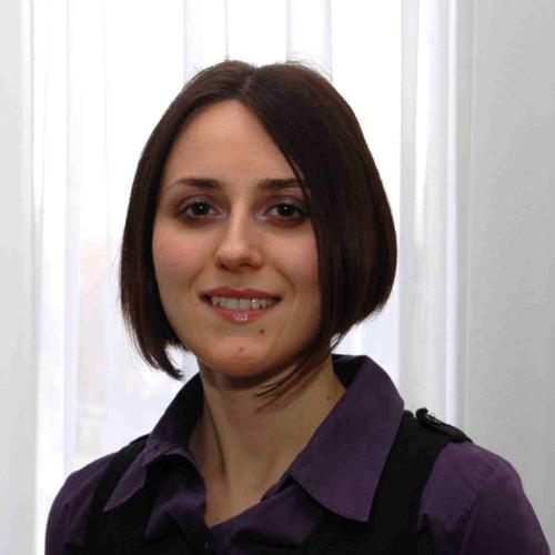 Sandra Krstev Barać mag. nutr.