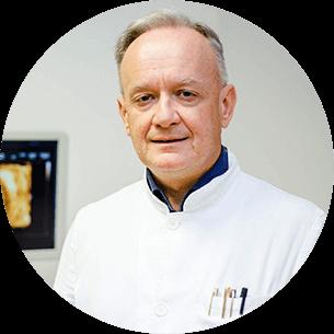 Dinko Pintarić dr. med.