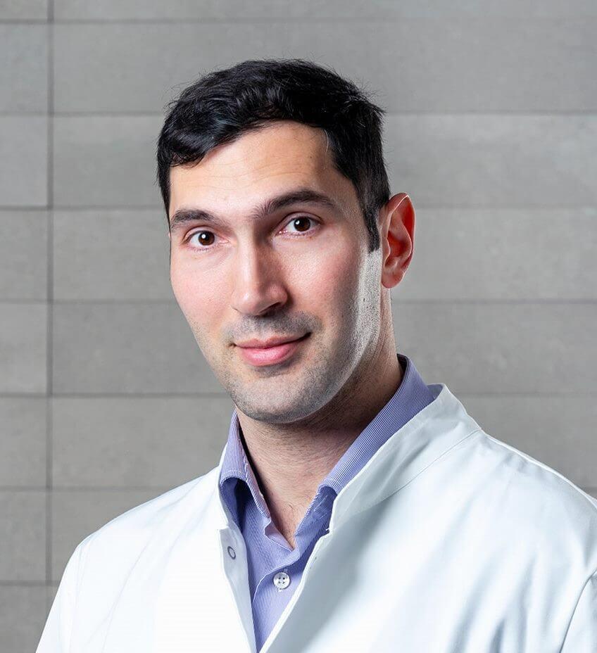 dr. sc.  Ivan Rašić dr. med.