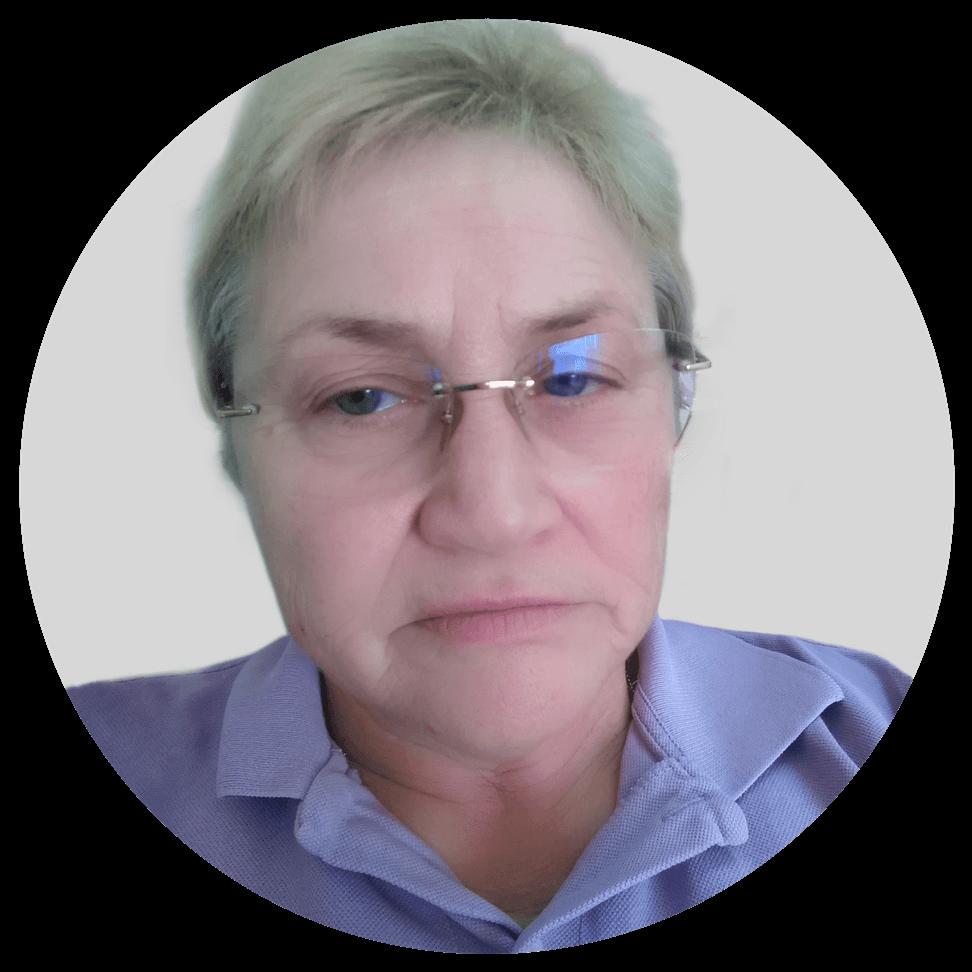 Anica Persoglia - Petrac dr. med.