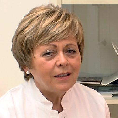 prim. mr. sc.  Marija Hegeduš Jungvirth dr. med.
