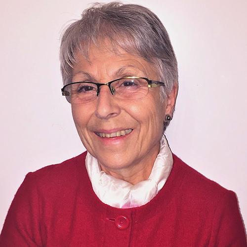 prim. dr. sc.  Margareta Dujšin