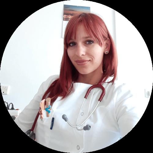 dr.  Ivana Jahoda dr. med.