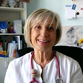 Giovana Armano dr. med.
