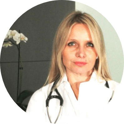 doc. dr. sc.  Nataša Rojnić Putarek dr. med.